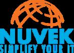 Nuvek Logo