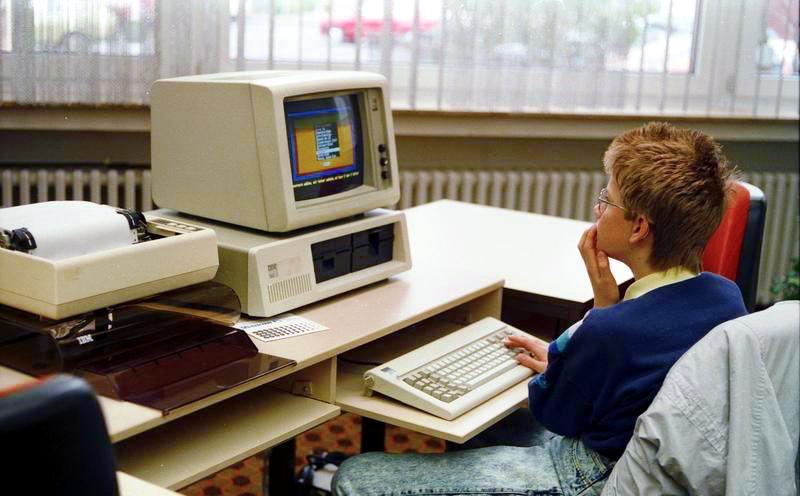 IBM 1983