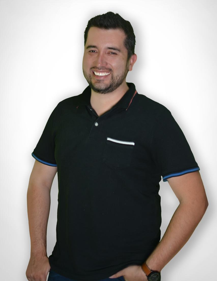 Juan Carlos Flores